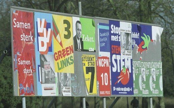VVD komt meest op voor automobilist